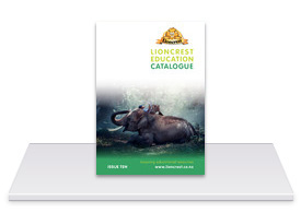 Lioncrest New Zealand 2020 Catalogue
